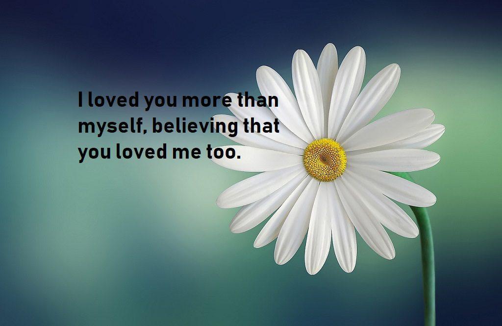 Quotes sad separated love 150+ Deep