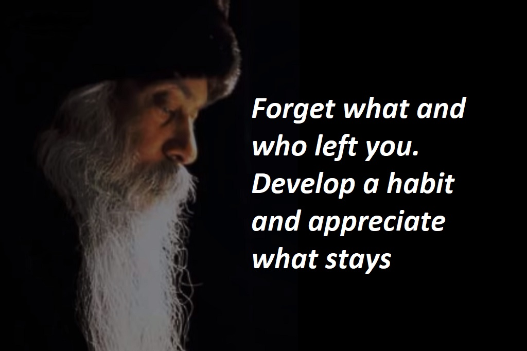 Osho quotes defining wisdom and spirituality - BestInfoHub